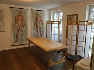 Schmerztherapie Kosten, Behandlung chronische Schmerzen, Atembeschwerden Therapie
